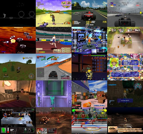 Playstation 4 Emulators
